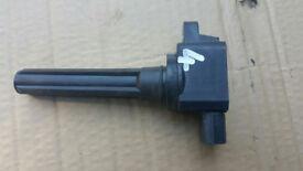 2010 Mitsubishi Lancer GSR 2.0 16v ignition coil pack H6T11471 Ref:4