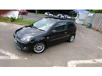 Ford zetec-s 2008 75k bargain!