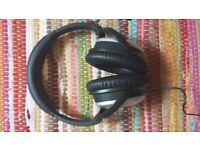 Bose QC15 Quiet Comfort 15 Over-Ear Headphones