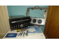 Ford Stereo Sony 6 CD Changer