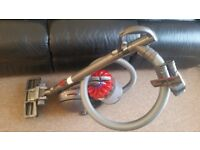 Dyson DC39 hoover vacuum cleaner