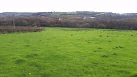 Accommodation Land 8.5 acres