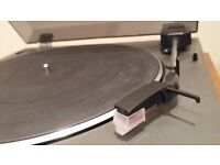 Sony PS-LX56 Turntable (Belt-drive, 2 speed)