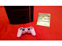 Playstation 3 Bundle with Controller