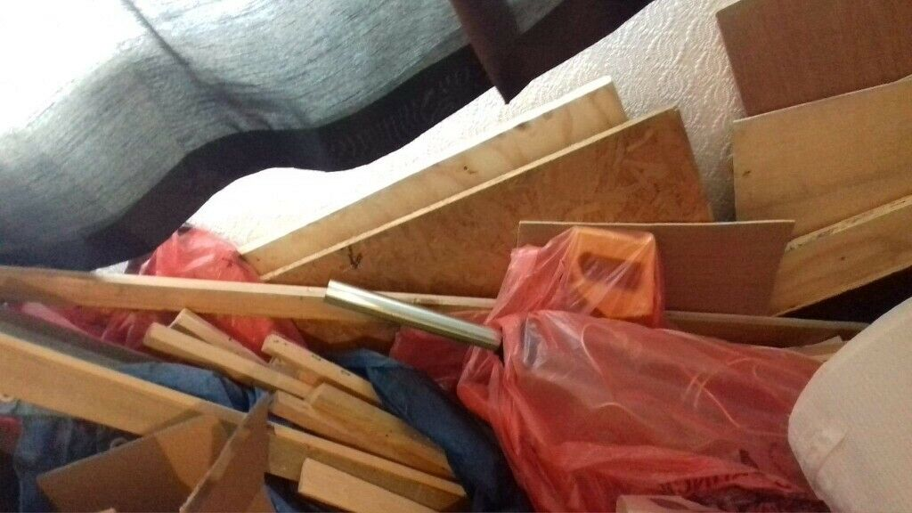 Wood bundle | in Blackpool, Lancashire | Gumtree