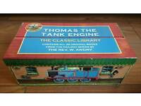 Reduced Thomas the tank engine books