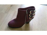 11 Pieces Wholesale Job Lot Of Ladies Boots - Ideal For Resale