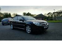 2006 vauxhall vectra 1.9 Diesel....only 85.000 miles...1 owner from new... full service history