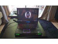 alienware m14x r2 gaming laptop