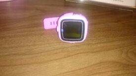 Vtech Pink Smart Watch