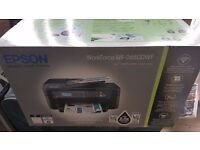 Epson WorkForce WF-2650WF *SEALED BOX* Colour All-in-One Printer with Wi-Fi (Print/Scan/Copy/Fax)