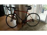 Trek Domain 4.5 Compact 2014 Road Bike
