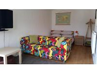 Short Term Accommodation £25 per night