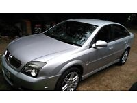 vectra 2.2 direct loads extras