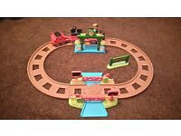 Early learning centre Happyland trainset