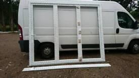Bifold doors upvc
