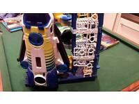 Imaginext Toy Spaceship