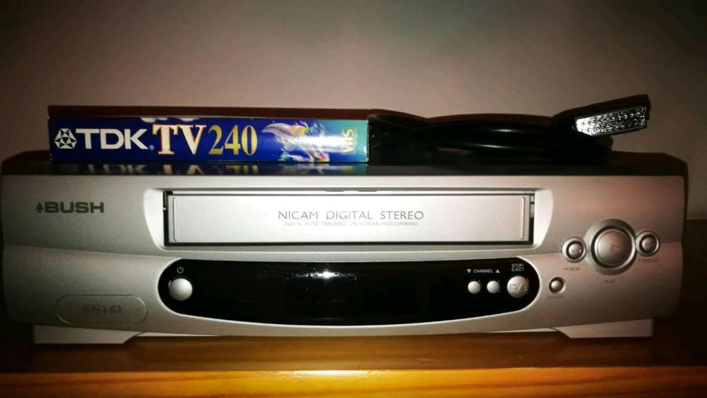 BUSH VCR925 VCR