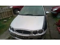 I have a car for sale its motd till fed its a diesel