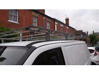 Van Rhino Roof Rack (Mercedes / VW / etc.)