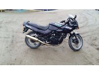 BARGAIN!!! 1994 Kawasaki gpz 500s, LOOKING FOR NEW OWNER!