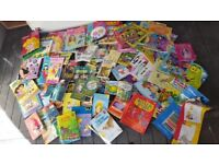 JOB LOT Over 90 Children's Books - Disney, Barbie, Roald Dahl, Scooby Doo and many more