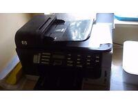 HP Officejet Pro 8500 series Printer / Scanner/ Fax/ Copy BOGOF