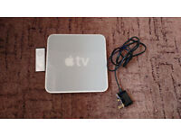 Apple TV 1st Gen 160gb