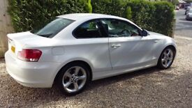 2010 (10) BMW 118d Sport - GREAT PRICE - Warranty until Feb 2020 - New Tyres.