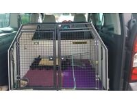 DOG Lintran transit box