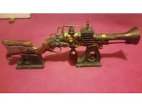 Steampunk collectors item