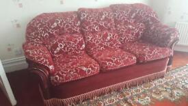 2 piece sofa for sale