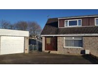 Two bedroom semi-detached house to rent in Dyce, AB21 7FY