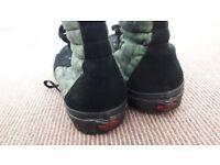 Rob zombie vans shoes size 9