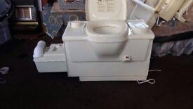 Thetford C2R cassette toilet