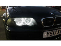 Bmw 3 long mot 850