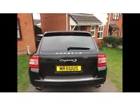 Porsche Cayenne S 4.5 v8 LPG VERY GOOD CONDITION FULL SERVICE HISTORY FULL LOADED QUICK SALE
