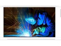 Transit van and jeep welding repairs