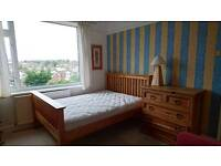 Double room to let in Parkstone