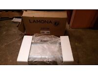 Brand new Lamona kitchen extractor HJA 2339