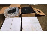 19 Inch alloys brand new in original box
