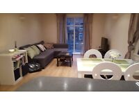Double Room Available in Luxury Apartment