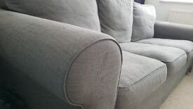 IKEA Ektorp 3 seater soft in GREAT condition