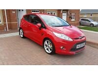 Ford Fiesta Zetec S for sale **REDUCED**