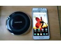 Samsung galaxy alpha wireless charging