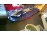 5 man inflatable boat brand new vever used
