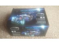 VIRTUAL REALITY SCOPE HEADSET FOR SMART PHONE BRAND NEW