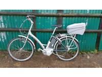 Giant lafree electric bike Spares or repair