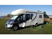 2015 Auto-Trail Tracker RB For Sale