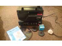 Tacnon Sound 606 projector